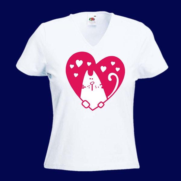 футболки с рисунком фото